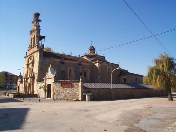 Cacabelos Refuge Camino De Santiago