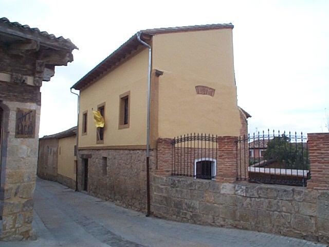 Castrojeriz Hostal Refuge Camino De Santiago De Compostela