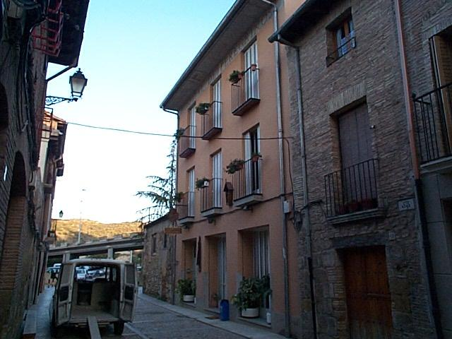 Estella Refuge Hostal Camino Santiago