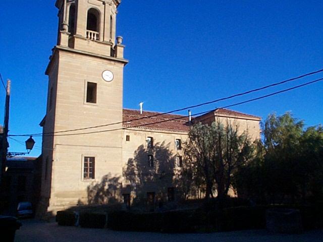 Grañón Hostal Refuge Camino De Santiago