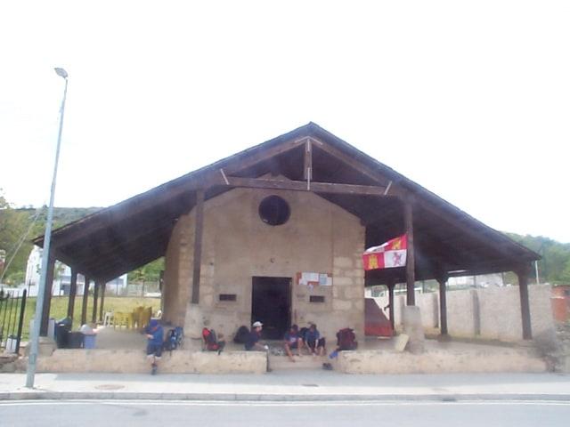 Molineseca Hostal Refuge Camino De Santiago