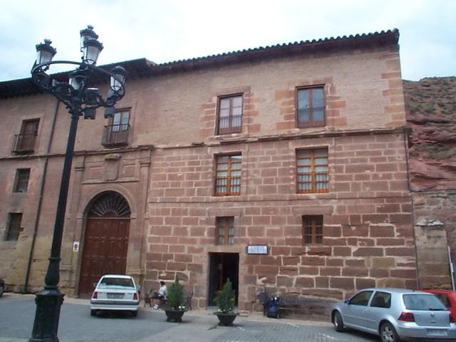 Nájera Refuge Hostal Camino De Santiago