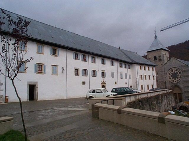 Roncesvalles Hostel Camino de Santiago de Compostela