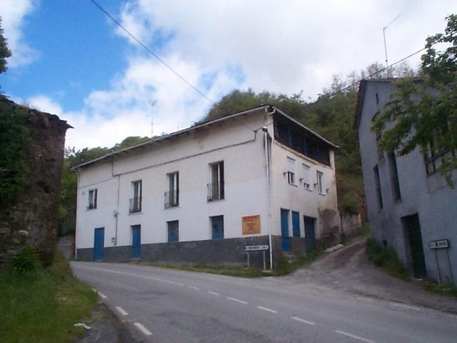 Ruitelán Refuge Camino De Santiago De Compostela