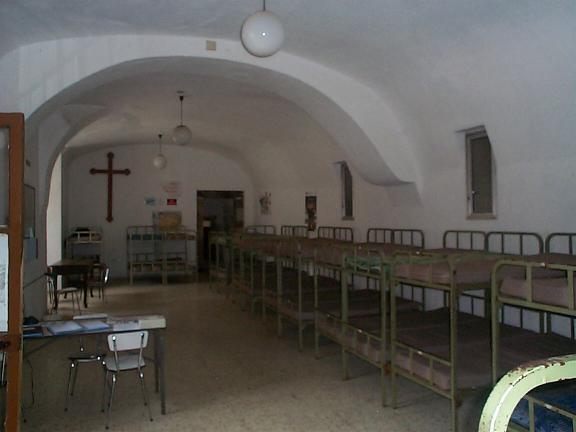 Samos Hostal Refuge Camino De Santiago