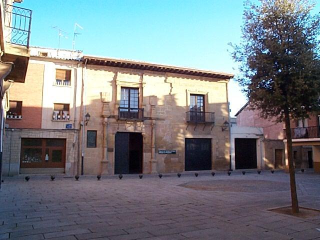 Santo Domingo De La Calzada Refuge Camino De Santiago