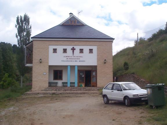 Villafranca Del Bierzo (New) Refuge Camino De Santiago.jpg