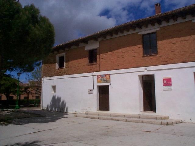 Villalcázar De Sirga Hostal Camino De Santiago De Compostela